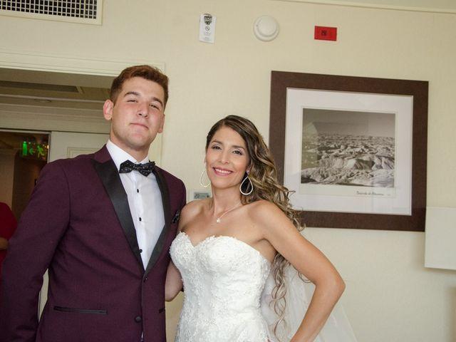 El matrimonio de Rene y Macarena en Las Condes, Santiago 51