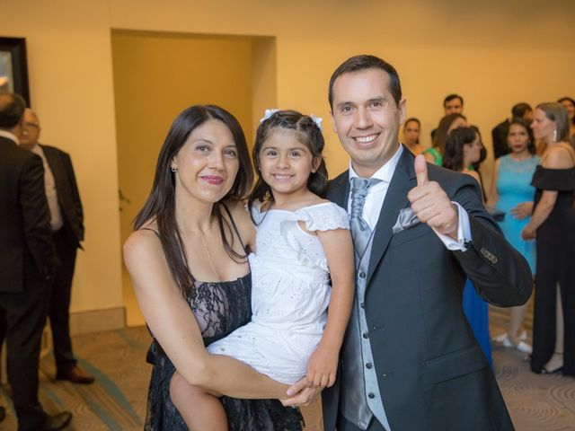 El matrimonio de Rene y Macarena en Las Condes, Santiago 54