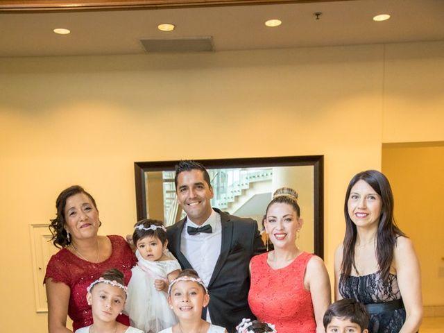 El matrimonio de Rene y Macarena en Las Condes, Santiago 56