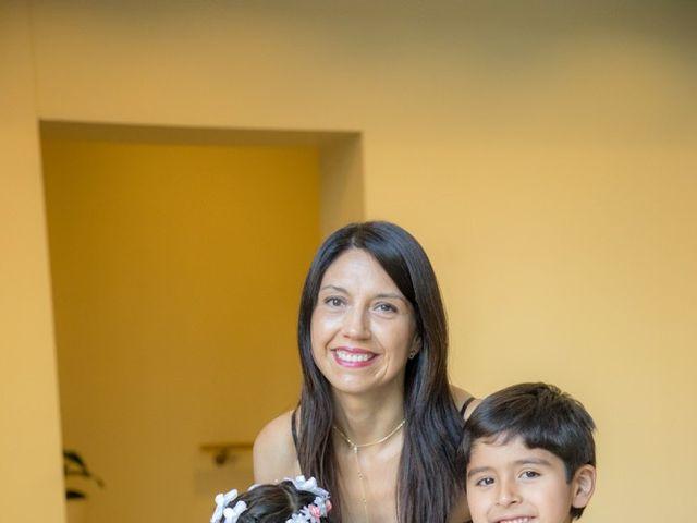 El matrimonio de Rene y Macarena en Las Condes, Santiago 57