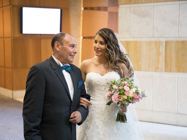 El matrimonio de Rene y Macarena en Las Condes, Santiago 60