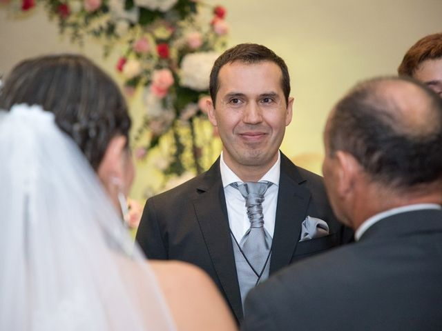 El matrimonio de Rene y Macarena en Las Condes, Santiago 61