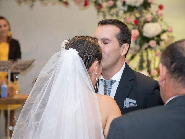 El matrimonio de Rene y Macarena en Las Condes, Santiago 62