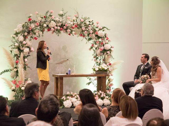 El matrimonio de Rene y Macarena en Las Condes, Santiago 64