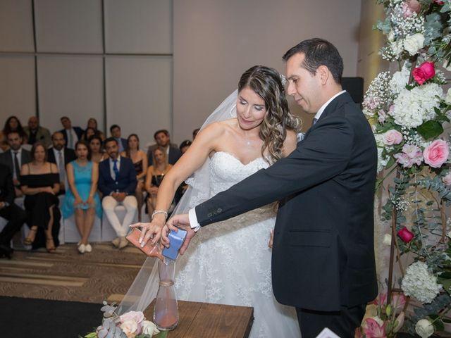 El matrimonio de Rene y Macarena en Las Condes, Santiago 67