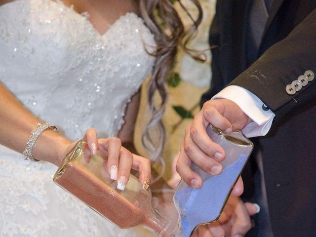 El matrimonio de Rene y Macarena en Las Condes, Santiago 68