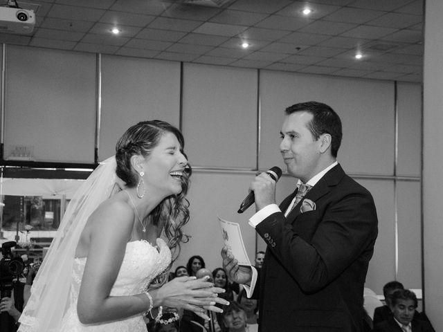 El matrimonio de Rene y Macarena en Las Condes, Santiago 69