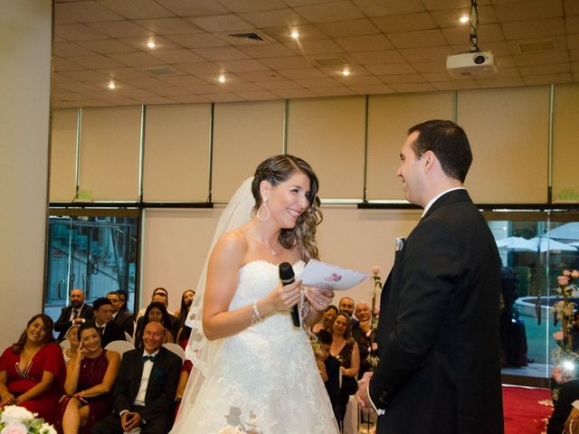 El matrimonio de Rene y Macarena en Las Condes, Santiago 70