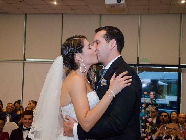 El matrimonio de Rene y Macarena en Las Condes, Santiago 71