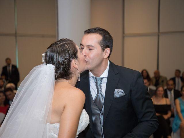 El matrimonio de Rene y Macarena en Las Condes, Santiago 72