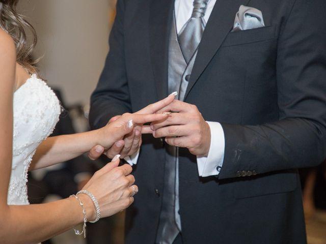 El matrimonio de Rene y Macarena en Las Condes, Santiago 75