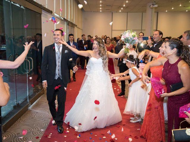 El matrimonio de Rene y Macarena en Las Condes, Santiago 76