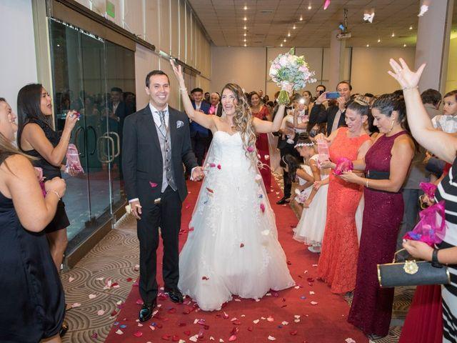 El matrimonio de Rene y Macarena en Las Condes, Santiago 77