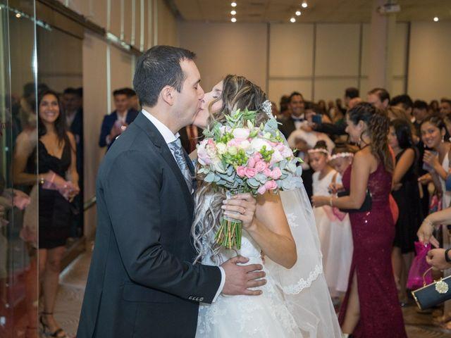 El matrimonio de Rene y Macarena en Las Condes, Santiago 78