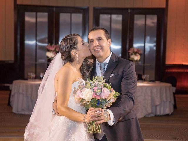 El matrimonio de Rene y Macarena en Las Condes, Santiago 86