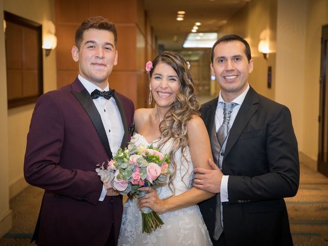 El matrimonio de Rene y Macarena en Las Condes, Santiago 88