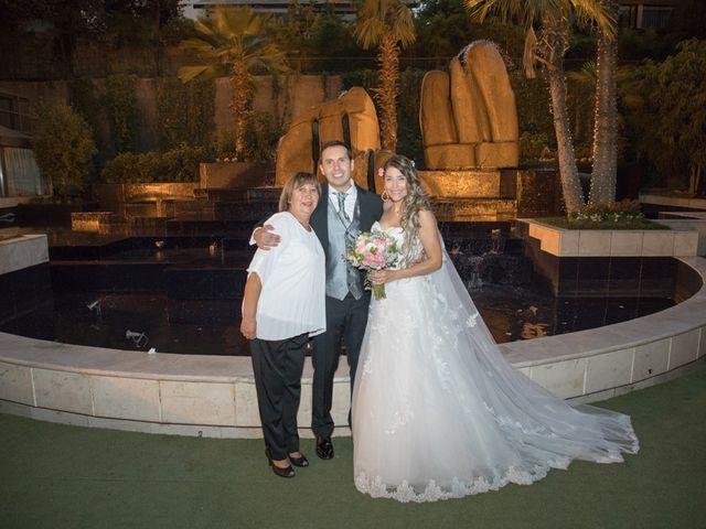 El matrimonio de Rene y Macarena en Las Condes, Santiago 89