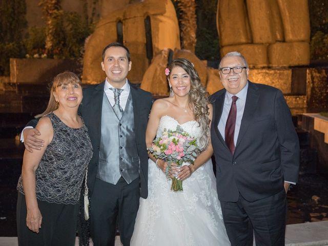 El matrimonio de Rene y Macarena en Las Condes, Santiago 90