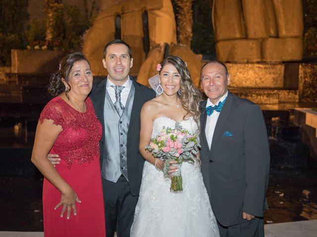 El matrimonio de Rene y Macarena en Las Condes, Santiago 91
