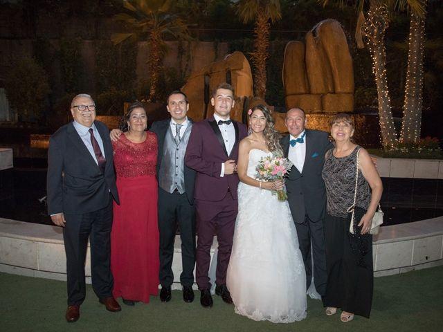 El matrimonio de Rene y Macarena en Las Condes, Santiago 92