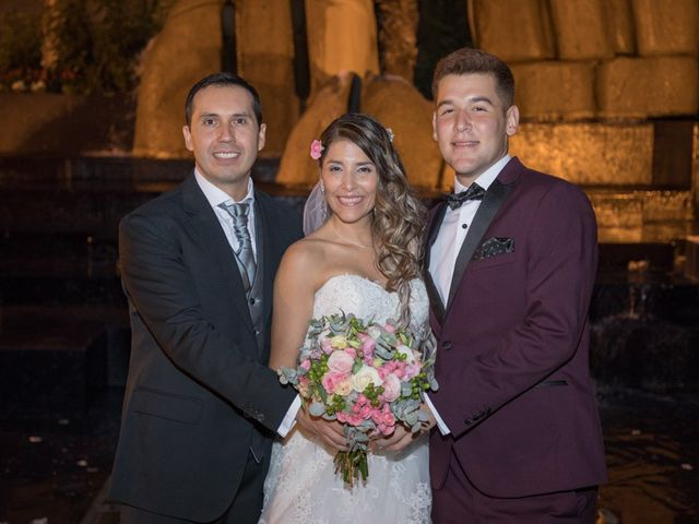 El matrimonio de Rene y Macarena en Las Condes, Santiago 93