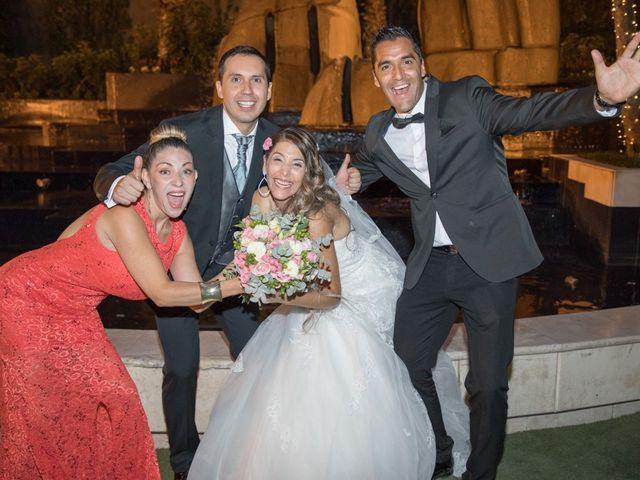 El matrimonio de Rene y Macarena en Las Condes, Santiago 94
