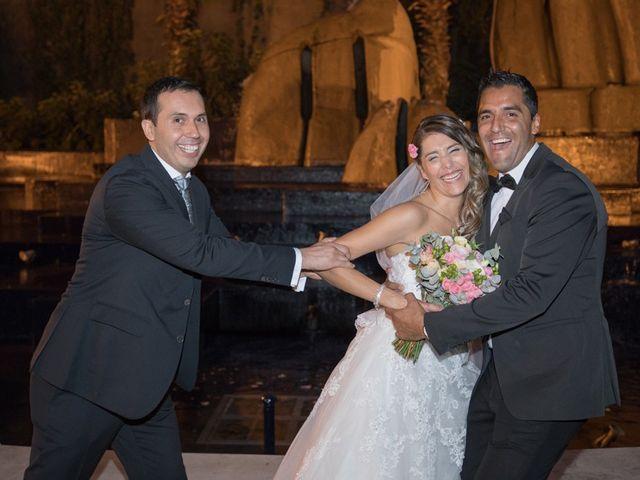 El matrimonio de Rene y Macarena en Las Condes, Santiago 95