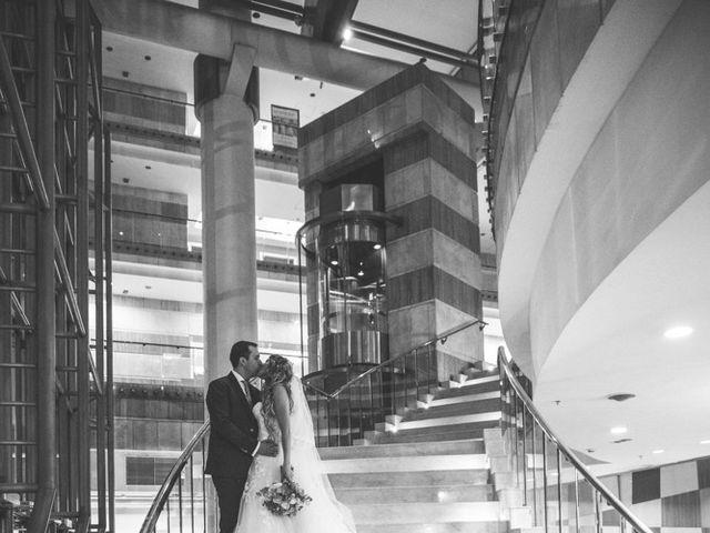 El matrimonio de Rene y Macarena en Las Condes, Santiago 96