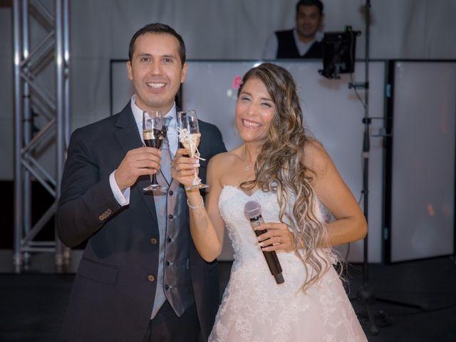 El matrimonio de Rene y Macarena en Las Condes, Santiago 98