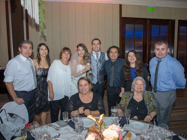 El matrimonio de Rene y Macarena en Las Condes, Santiago 99