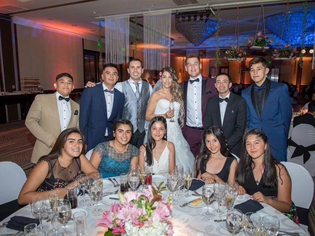 El matrimonio de Rene y Macarena en Las Condes, Santiago 101