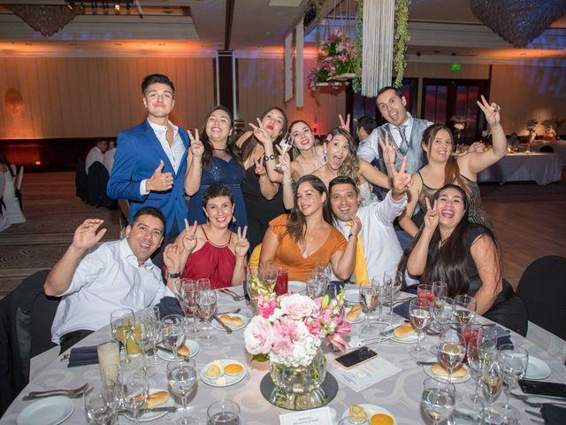 El matrimonio de Rene y Macarena en Las Condes, Santiago 102