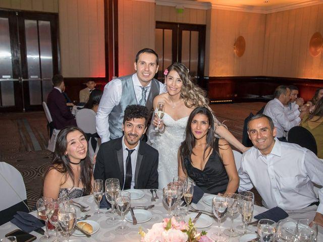 El matrimonio de Rene y Macarena en Las Condes, Santiago 103