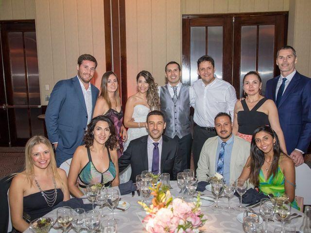 El matrimonio de Rene y Macarena en Las Condes, Santiago 107