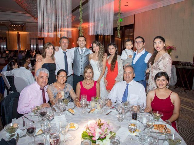 El matrimonio de Rene y Macarena en Las Condes, Santiago 110