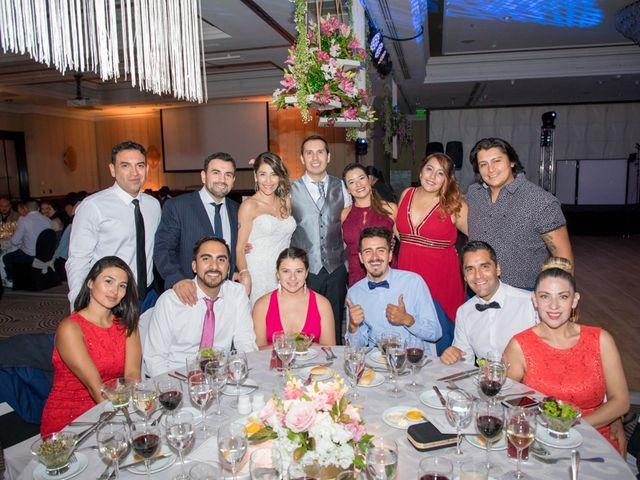 El matrimonio de Rene y Macarena en Las Condes, Santiago 111