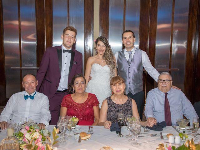 El matrimonio de Rene y Macarena en Las Condes, Santiago 112