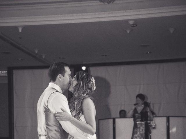 El matrimonio de Rene y Macarena en Las Condes, Santiago 114