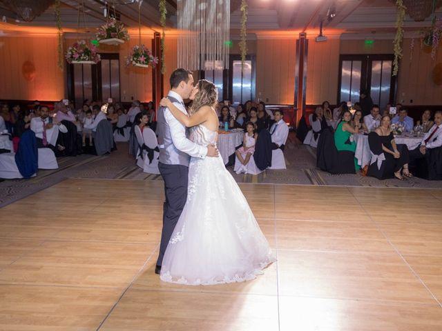 El matrimonio de Rene y Macarena en Las Condes, Santiago 116