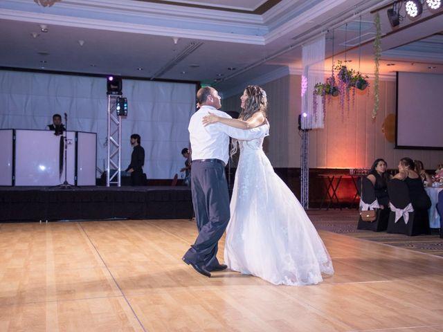 El matrimonio de Rene y Macarena en Las Condes, Santiago 118