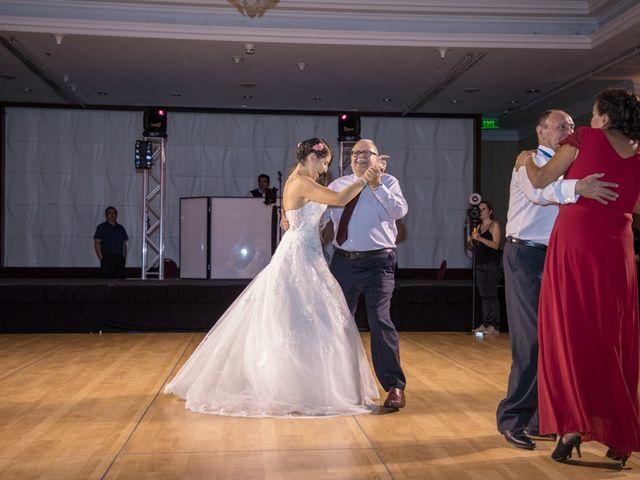 El matrimonio de Rene y Macarena en Las Condes, Santiago 119