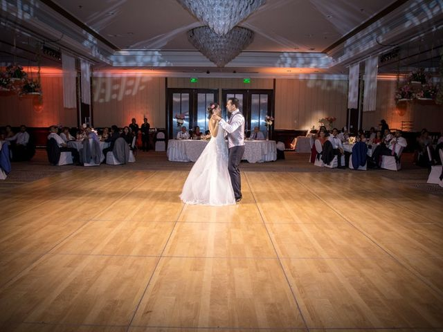 El matrimonio de Rene y Macarena en Las Condes, Santiago 121