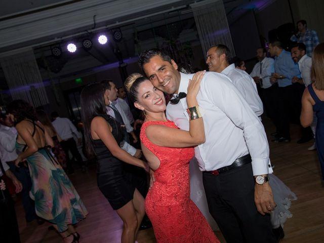 El matrimonio de Rene y Macarena en Las Condes, Santiago 123