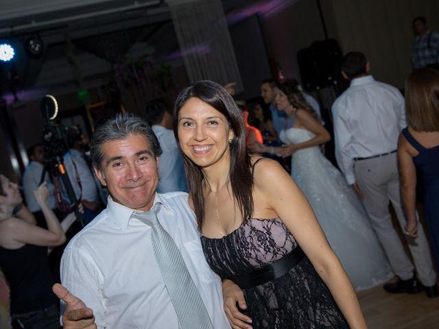 El matrimonio de Rene y Macarena en Las Condes, Santiago 124