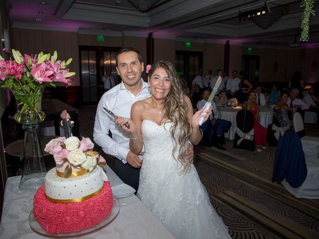 El matrimonio de Rene y Macarena en Las Condes, Santiago 131