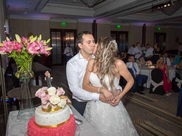 El matrimonio de Rene y Macarena en Las Condes, Santiago 132