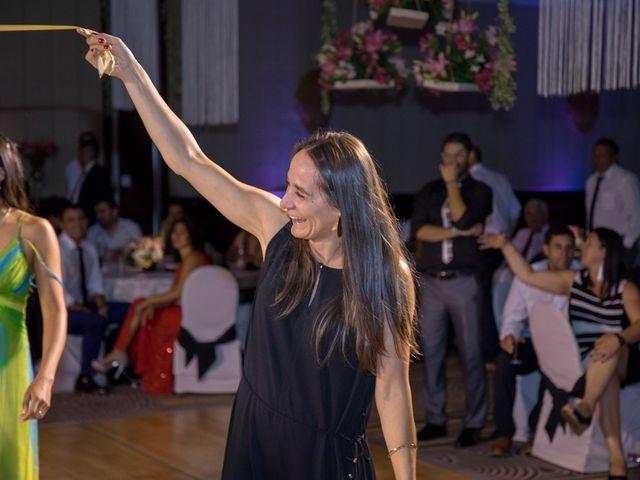 El matrimonio de Rene y Macarena en Las Condes, Santiago 137