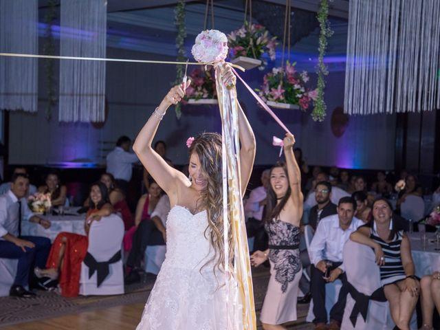 El matrimonio de Rene y Macarena en Las Condes, Santiago 139