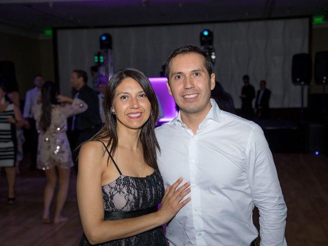 El matrimonio de Rene y Macarena en Las Condes, Santiago 146
