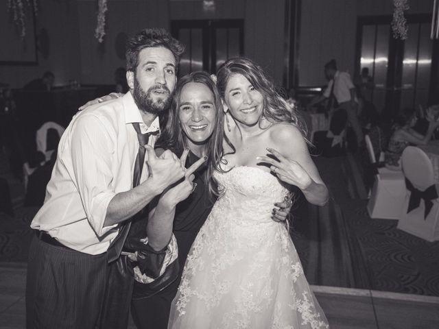 El matrimonio de Rene y Macarena en Las Condes, Santiago 147